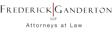 Frederick|Ganderton Law Firm LLP